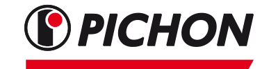 Fastgödselspridare - Pichon