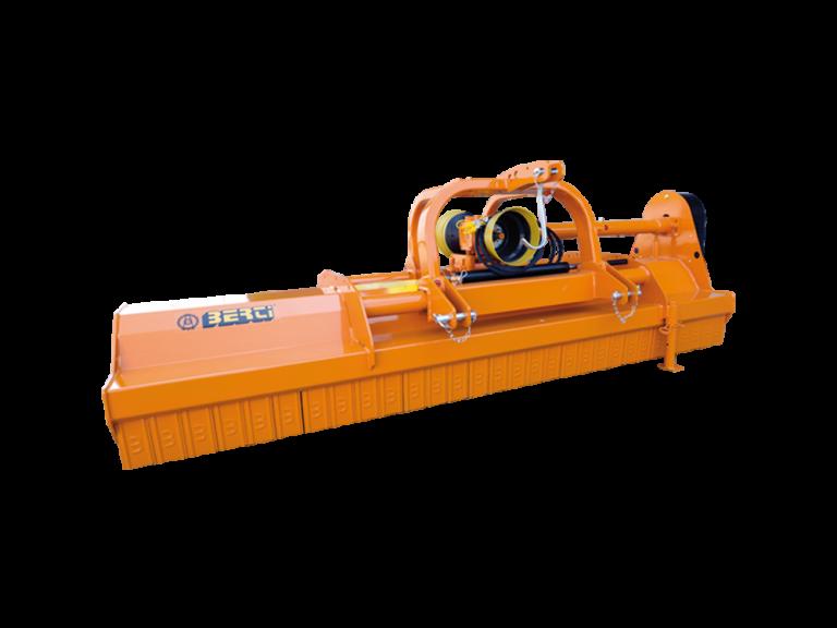 Berti EKR-S250 slagslåtter