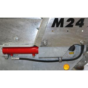 Hydraulisk kedjespänning, kräver art 805029