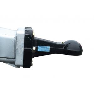 Kuldrag 80mm - Tillbehör Vid fabriksbeställning av ny vagn