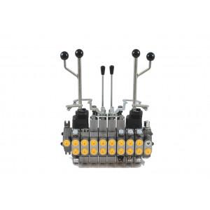 Kontrollventil 2st XYZ (P5100-P6200, V5300)