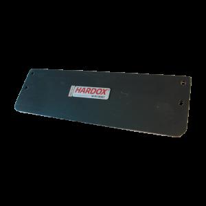 Mellanplåt, 10mm hardox