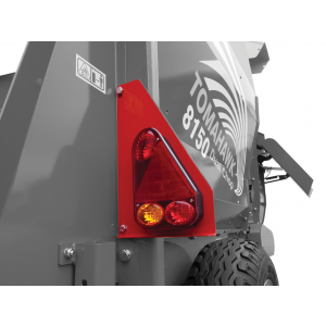 Trafikbelysning Tomahawk T7100, T7100SC, T7150SC