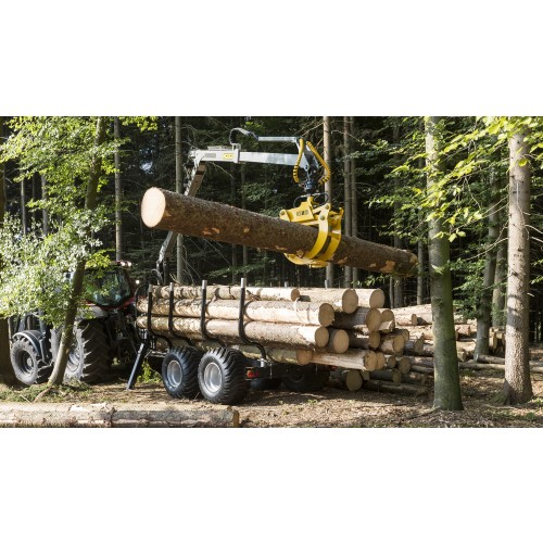 Trejon Multiforest MF1050 Inkl. Vikkran MFV7300