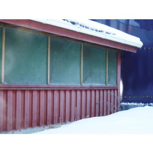 Vindväv, rulle 2x25 m