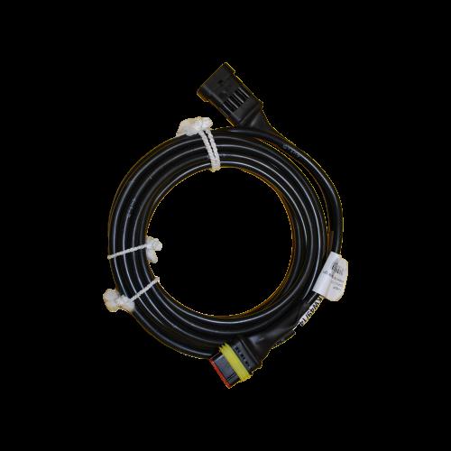 Kabelförlängning APV100, 5m 4-pol