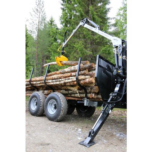 Trejon Multiforest MF650 Inkl. Vikkran MFV4800