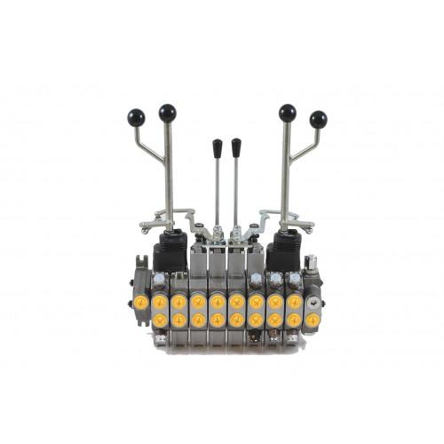Kontrollventil 2 XYZ (V6300-V7300)