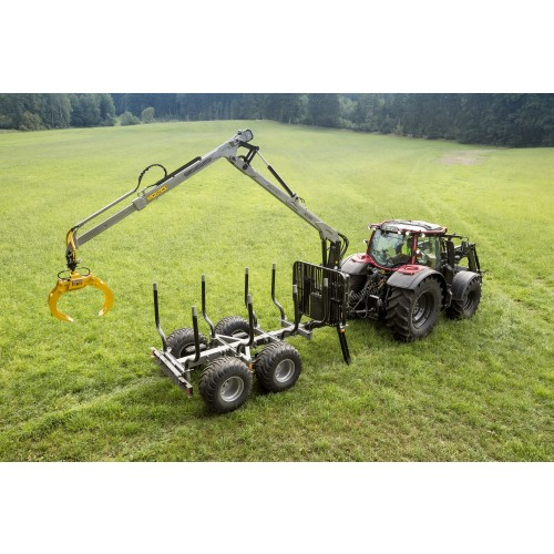 Trejon Multiforest MF1050
