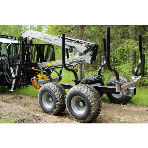 Trejon Multiforest MF1050BS