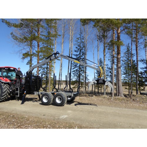 Trejon Multiforest MF950 Vikkran MFV6500