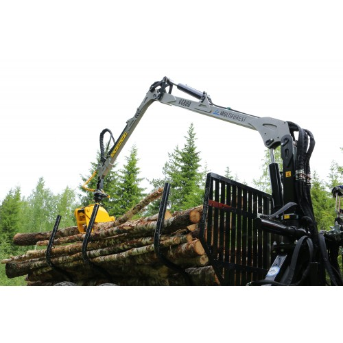 Trejon Multiforest V4800