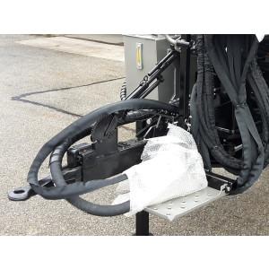 Pump set-PTO 20CC 30/41 lit Gr2, factory mounted