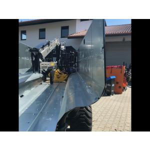 Biomass extension MF950-1050