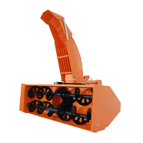 Optimal snowblower 2202HD 540/1000RPM