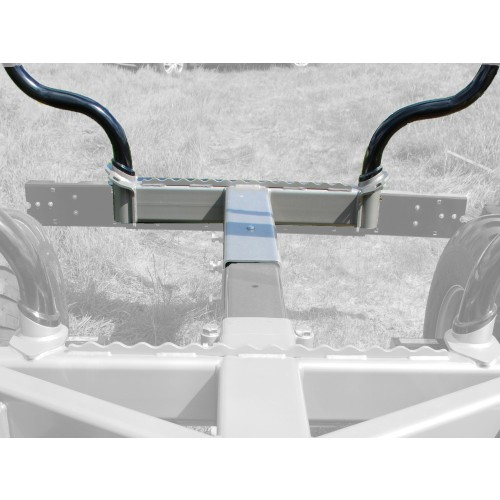 Frame extension incl. bunk (+625mm) Incl. 2 stakes MF950-1050
