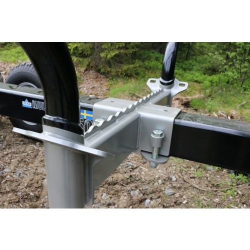 Extra bunk MF950-1050 with two support stakes