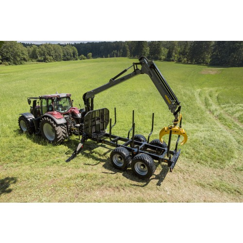 Trejon Multiforest MF1602