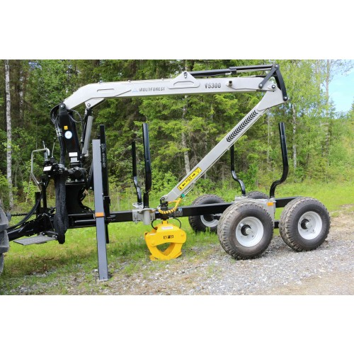 Trejon Multiforest MF850