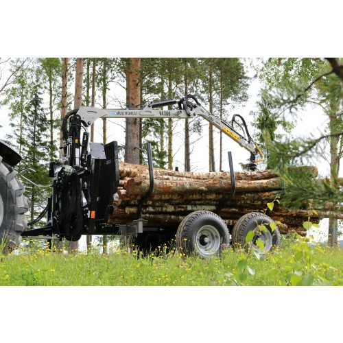 Trejon Multiforest MF650