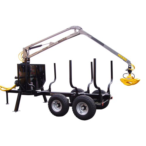 Trejon Multiforest P5100 P-crane