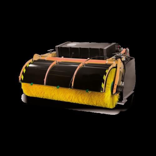 Sweeper bucket SBX180