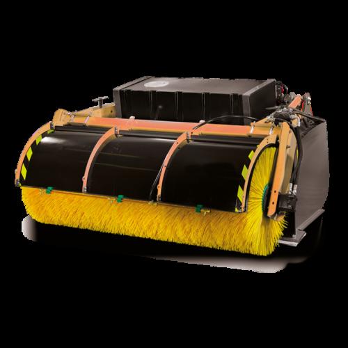 Sweeper bucket SBX270