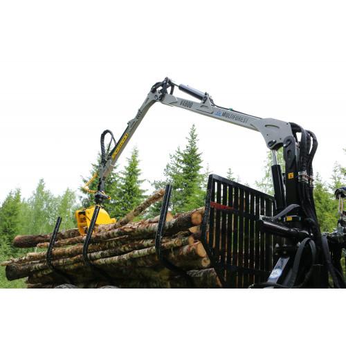 Trejon Multiforest V4800