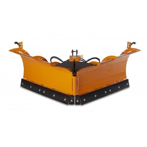 Folding plough Trejon Optimal VPX260